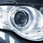 xenon headlight